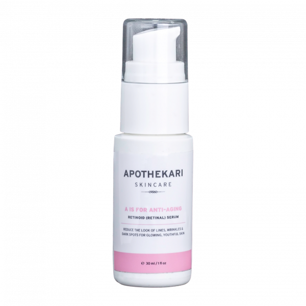 A-is-for-Anti-Aging-Retinal-Serum | Apothekari-Skincare