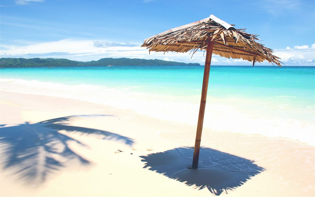 Antioxidants + Sunscreen = A Winning Combination!