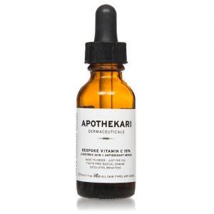 Apothekari Bespoke Vitamin C 15% Serum