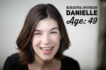 Danielle - 1 - smaller