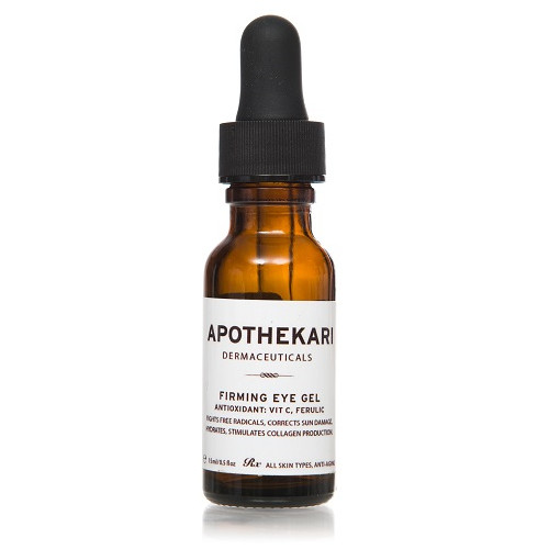Apothekari Antioxidant Firming Eye Gel