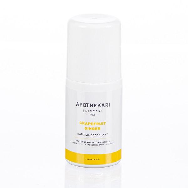 Grapefruit-Ginger-Natural-Deodorant-Roll-On-Apothekari-Skincare