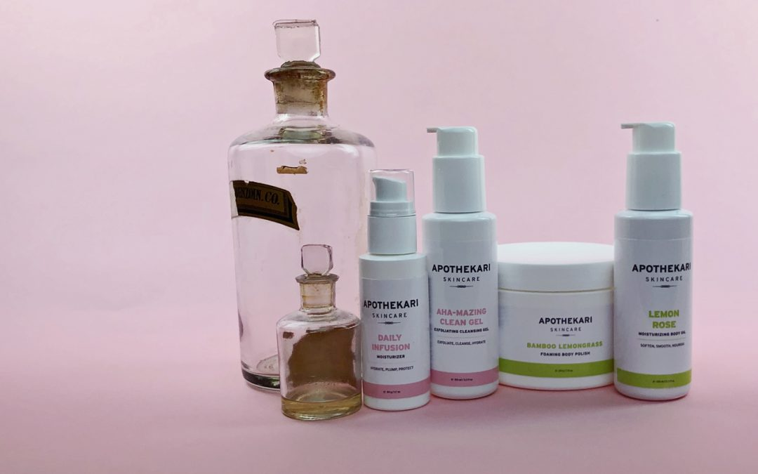 Celebrate Softer Skin With This Set!