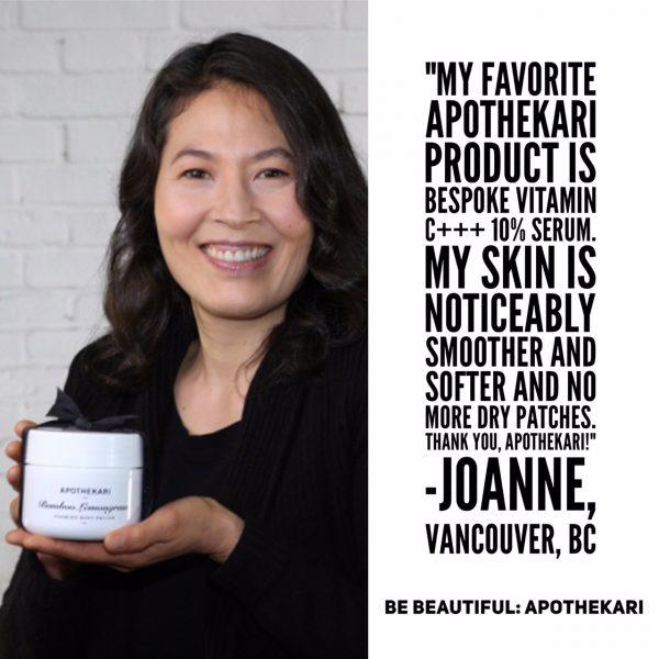July Be Beautiful Apothekari Joanne 2