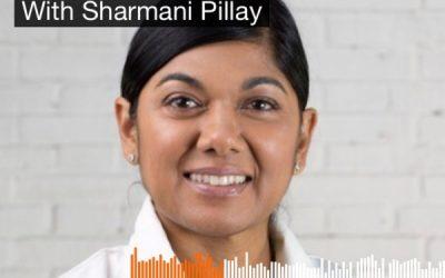 Sharmani Talks Skin Care on Radio