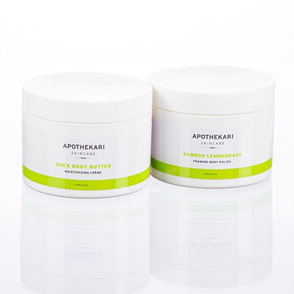 Smooth-Skin-Body-Set-Body-Butter-Body-Polish-Apothekari-Skincare