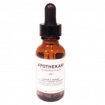 Apothekari Super C Serum – New!
