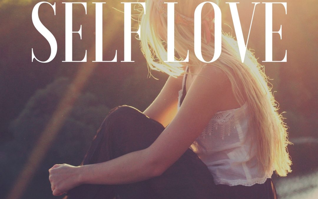 7 Ways to Self Love For Valentine's Day