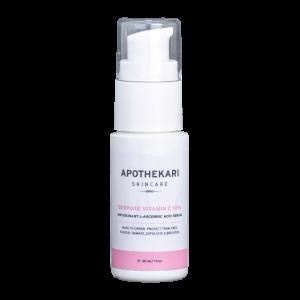 Apothekari Skincare Bespoke Vitamin C 10%