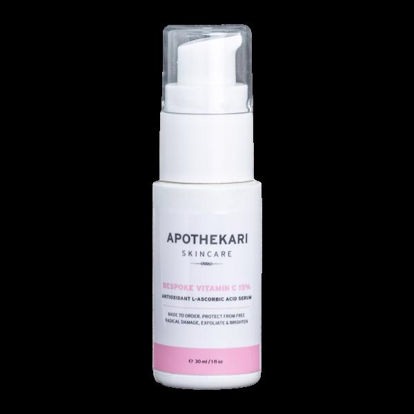 Bespoke-Vitamin-C-15-Serum | Apothekari-Skincare