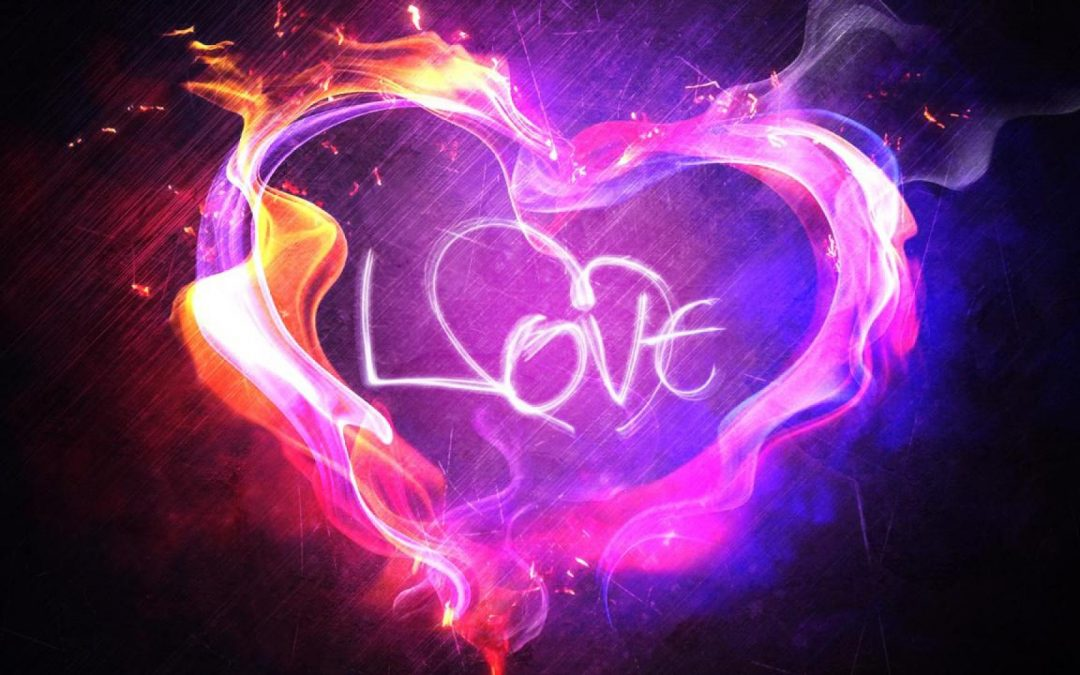 Sending Love for Valentine's Day