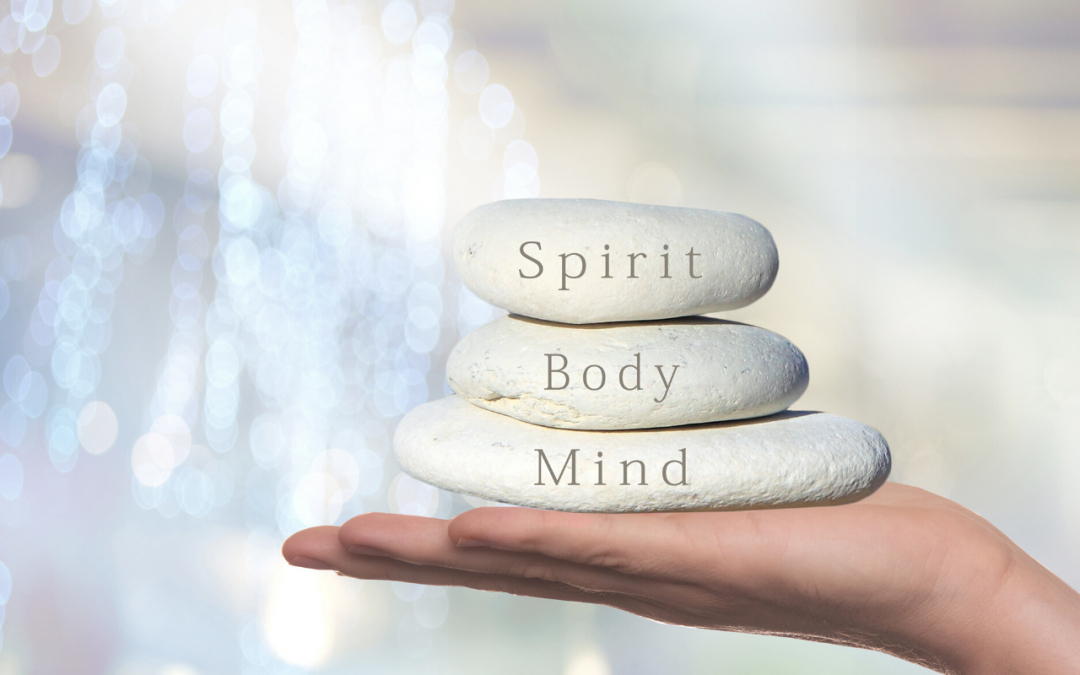 5 Wellness Tips That Will Nourish Your Body & Mind Now