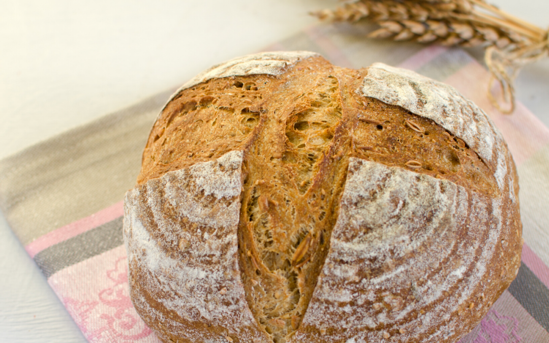 Gluten Skin and Your Health. This is What You Need to Know