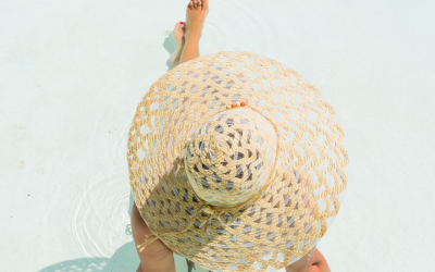 This Is How to Avoid Sun Damaged Skin Every Summer