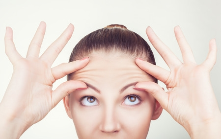 Forehead Wrinkles – Here's What To Do