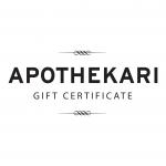 apothekari-gift-certificate-apothekari-skincare