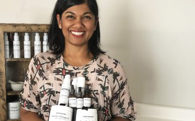Apothekari Skincare : An Indie, Female-Led, Proud Canadian Company!