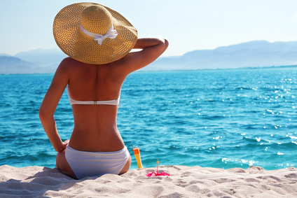 5 Sunscreen Myths: Debunked