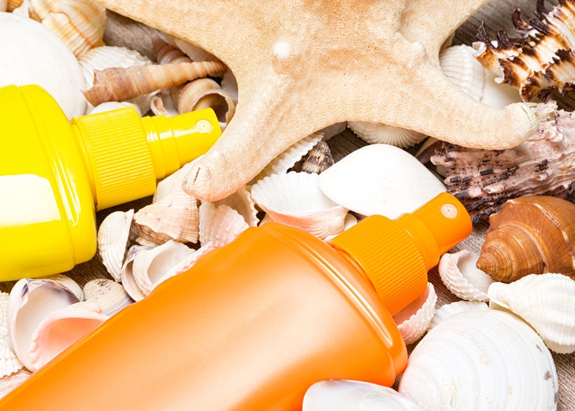 Sunscreen Ingredients – What To Look For