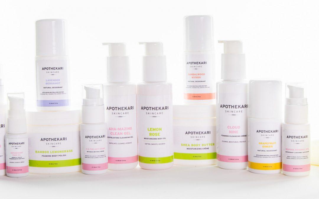 Is Apothekari a Natural Skin Care Line – Why Apothekari? Part 2