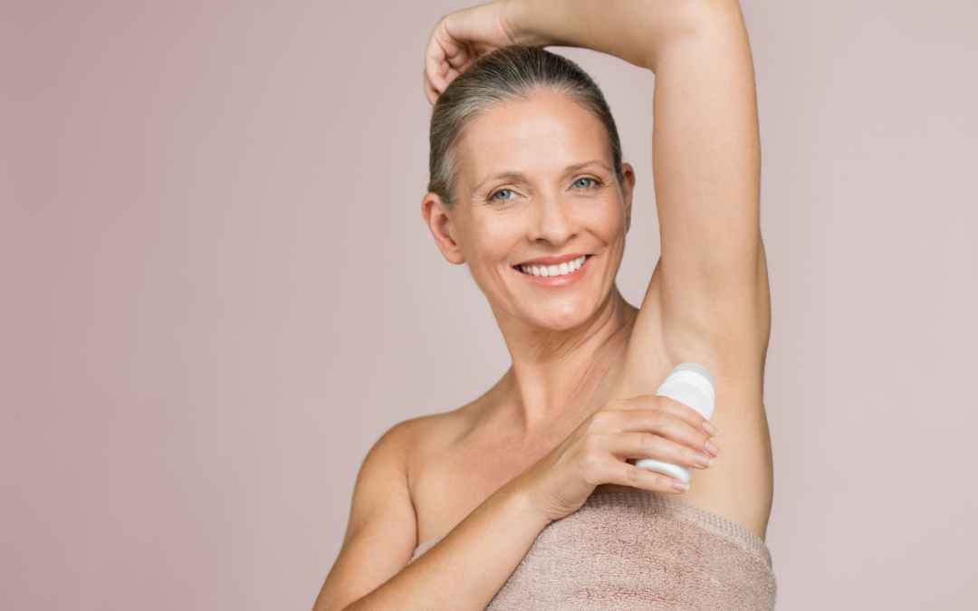 Sweat Facts: 7 Things We Need to Clear Up About Your Deodorant